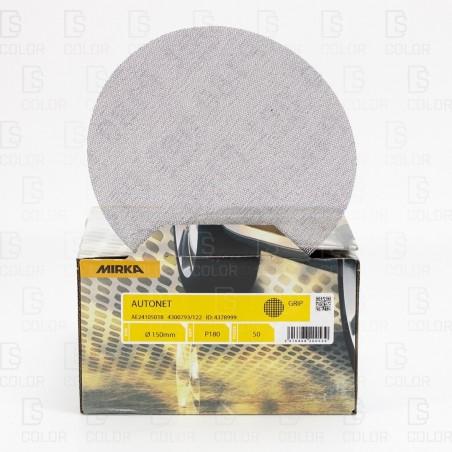 DS Color-MIRKA-MIRKA AUTONET 150 P180 (50u.)