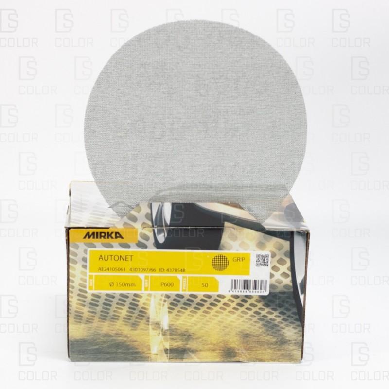 DS Color-MIRKA-MIRKA AUTONET 150 P600 (50u.)