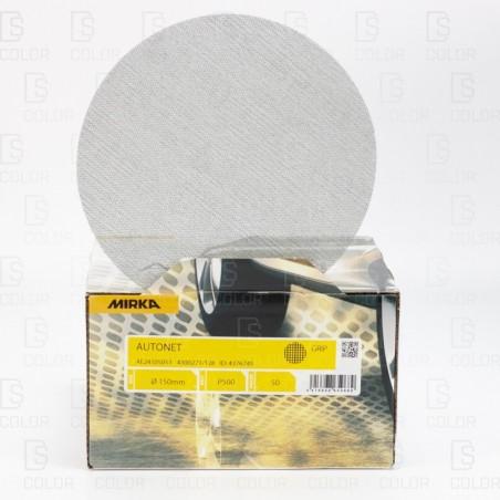 DS Color-MIRKA-MIRKA AUTONET 150 P500 (50u.)