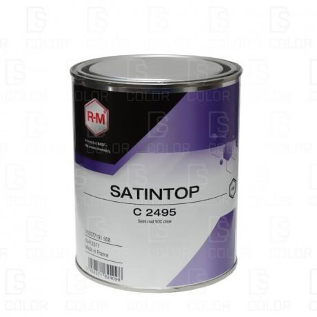 RM BARNIZ SATINTOP 0.75LT