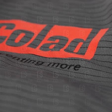 DS Color-COLAD PROTECCIÓN E HIGIENE-COLAD BODYGUARD CAMISETA CONFORT T/L