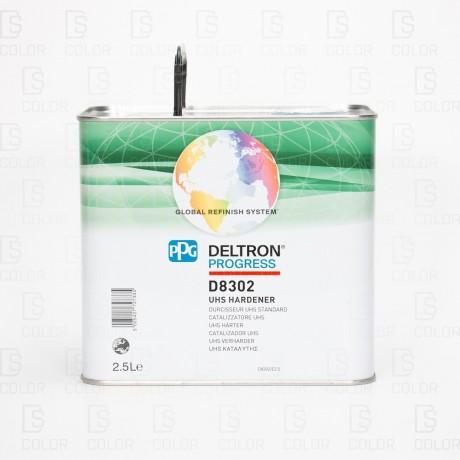 PPG DELTRON CATALIZADOR D8302 2,5LT