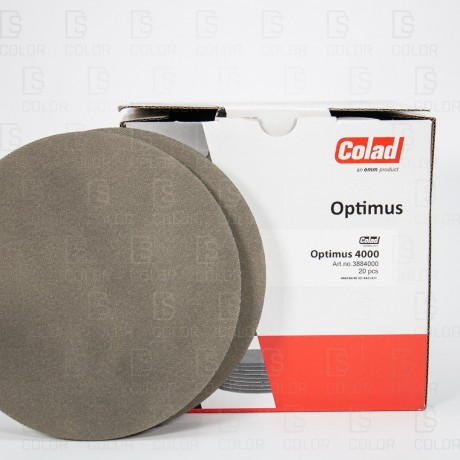 COLAD DISCO OPTIMUS P4000