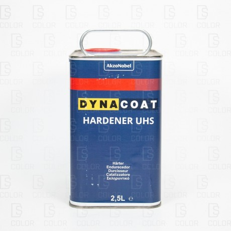DYNACOAT CATALIZADOR SPEED 2,5L.