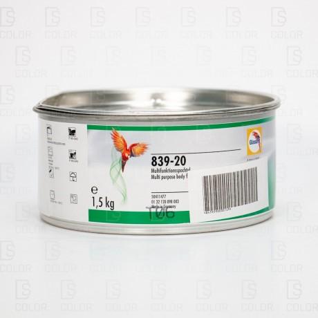 DS Color-OUTLET GLASURIT-GLASURIT MASILLA 839-20 //OUTLET