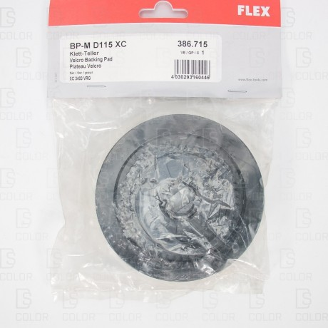 FLEX  PLATO P. XC3401VRG 120MM