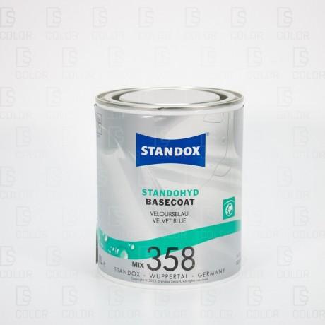 STANDOX STANDOHYD MIX 358 1LT