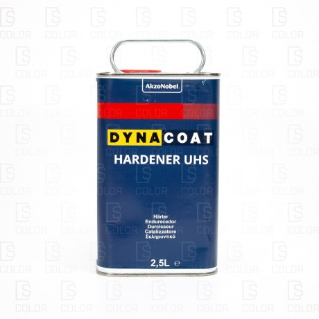 DYNACOAT CATALIZADOR UHS AIR 2,5L.