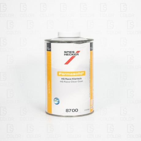 DS Color-SPIES HECKER-SPIES HECKER BARNIZ 8700 1LT