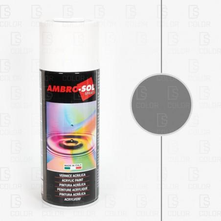 DS Color-AMBROSOL-SPRAY AMBROSOL 400ml EFECTO PLATA ESPEJO