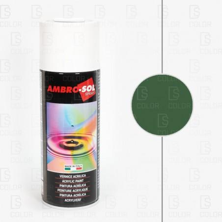 DS Color-AMBROSOL-SPRAY AMBROSOL RAL6029 VERDE MENTA