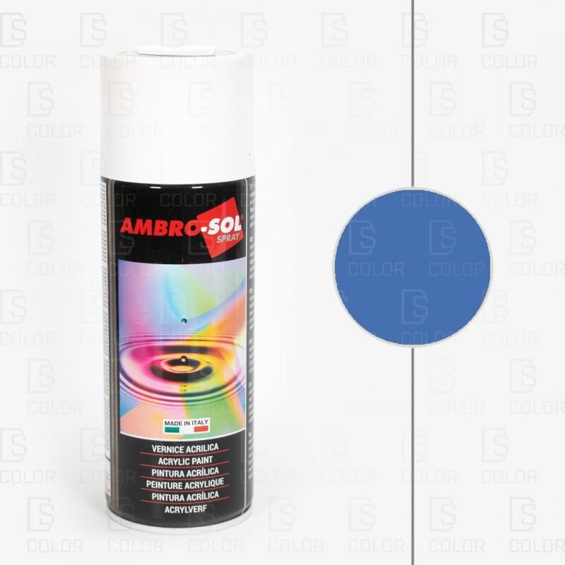 DS Color-AMBROSOL-SPRAY AMBROSOL RAL5015 AZUL CIELO