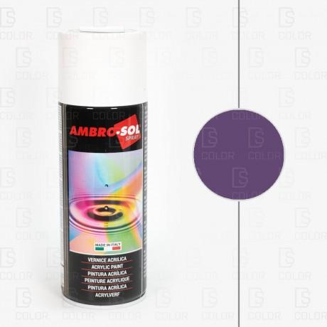 DS Color-AMBROSOL-SPRAY AMBROSOL RAL4005 LILA AZUL