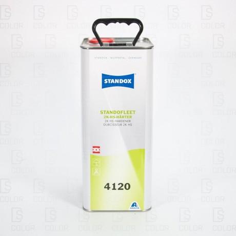 STANDOFLEET HARDENER STANDOX 2K HS 5LT