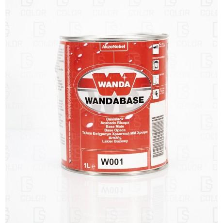 WANDA WB001 FLOP CONTROL 1LT//OUTLET