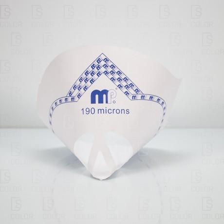 MIPA COLADOR NYLON 190 MICRAS (unidad)