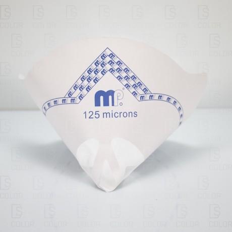 MIPA COLADOR NYLON 125 MICRAS (unidad)
