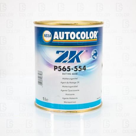 DS Color-NEXA AUTOCOLOR-NEXA P565-554 2K AGENTE MATIZANTE 1LT