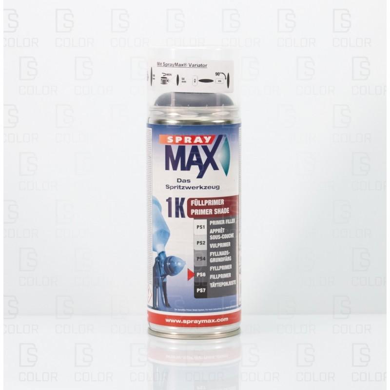 DS Color-SPRAYMAX-SPRAY MAX Primershade PS6 400ml