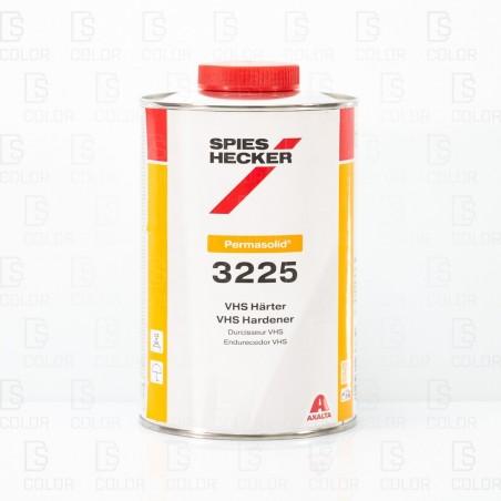 DS Color-SPIES HECKER CATALIZADORES-SPIES HECKER CATALIZADOR 3225 VHS NORMAL 1LT