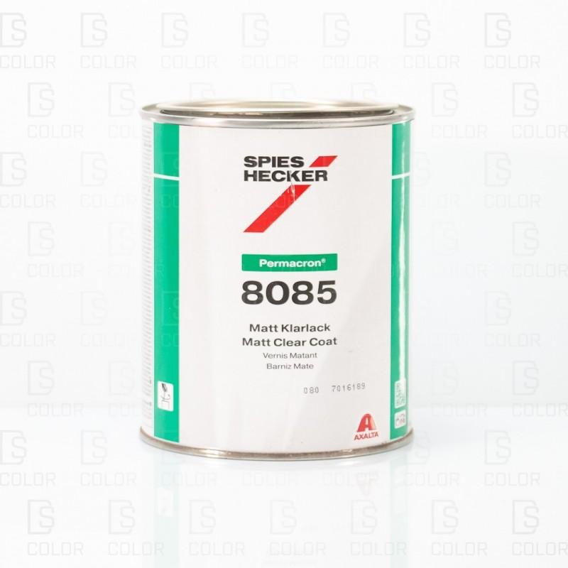DS Color-SPIES HECKER BARNICES-SPIES HECKER BARNIZ MATE 8085 1LT