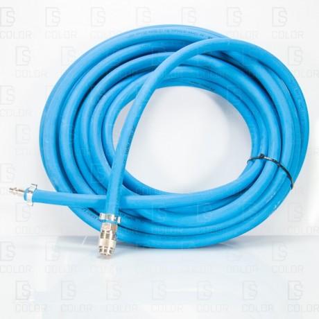 IWATA AIR HOSE KIT 12.5M. + CONNECTIONS (kit manguera)