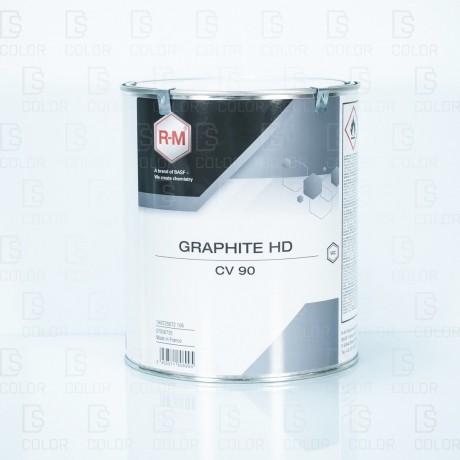 RM GRAPHITE WHITE CV 90  3.5L
