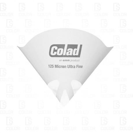 DS Color-COLAD PREPARACIÓN DE PINTURA-COLAD COLADORES DESECHABLES 125 MICRAS (unidad)