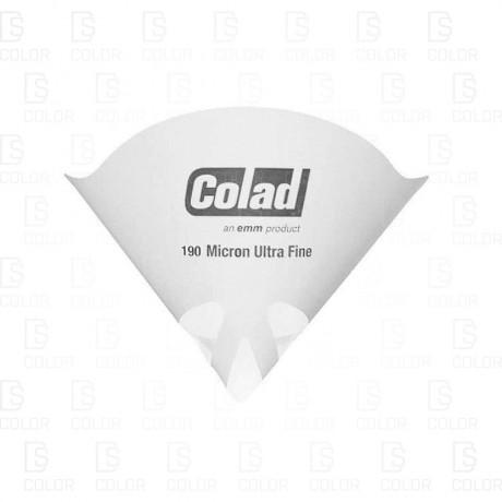 DS Color-COLAD PREPARACIÓN DE PINTURA-COLAD COLADORES DESECHABLES 190 MICRAS / unidad