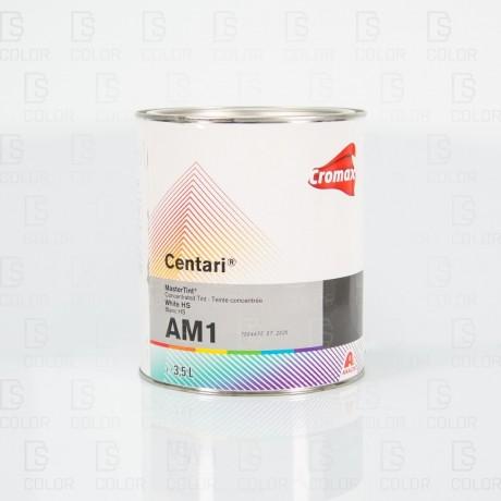 DUPONT CENTARI AM1 WHITE HS 3,5LT.
